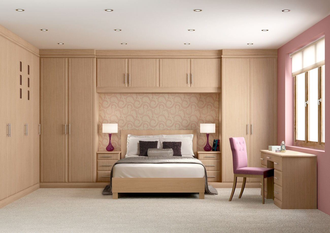singapore carpenter wardrobe