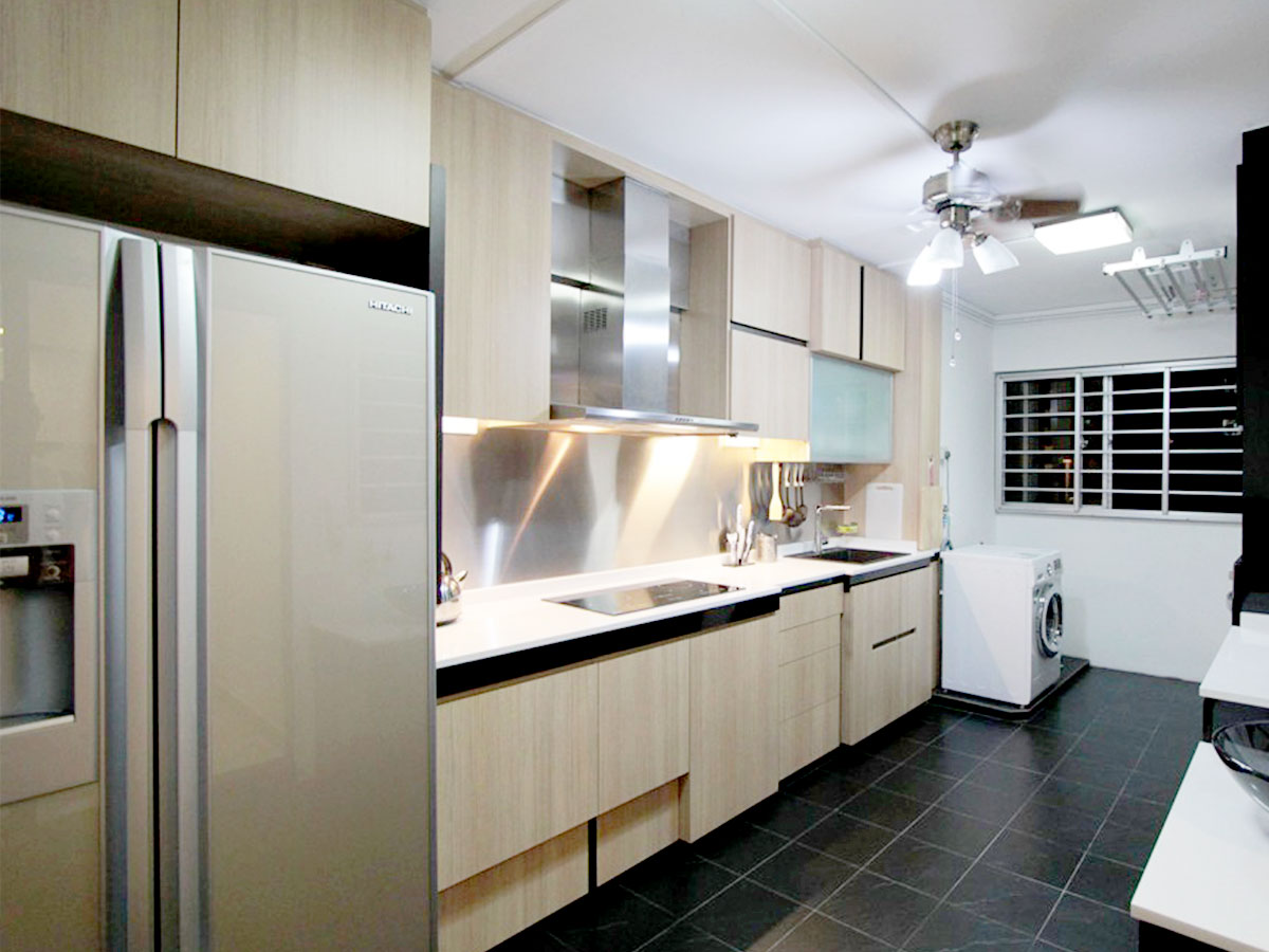 hdb kitchen cabinet hdb resale packages carpenters 16233